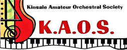Kinsale Amateur Orchestral Society